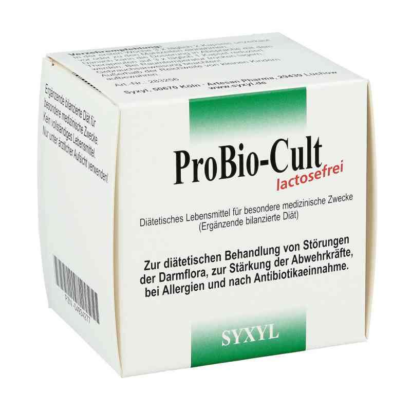 Probio Cult kapsułki  zamów na apo-discounter.pl