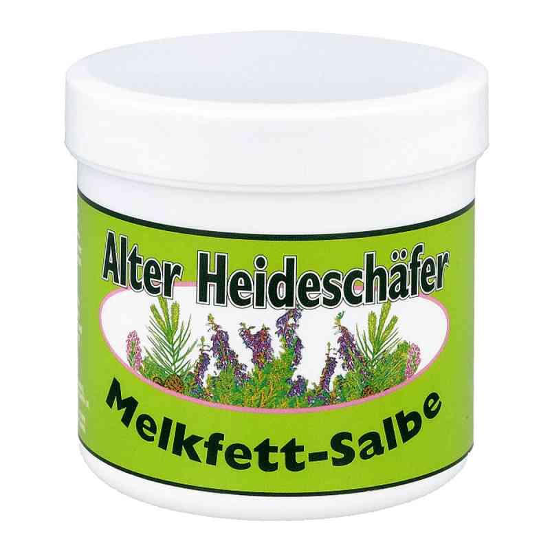 Melkfett Salbe Alter Heideschaefer zamów na apo-discounter.pl