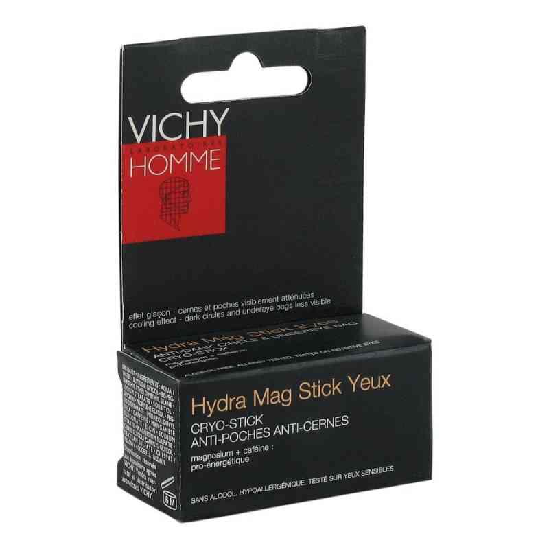 Vichy Homme Hydra Mag Stick redukujący cienie pod oczami  zamów na apo-discounter.pl