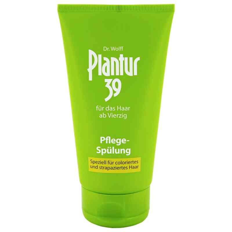 Plantur 39 odżywka do włosów farbowanych  zamów na apo-discounter.pl
