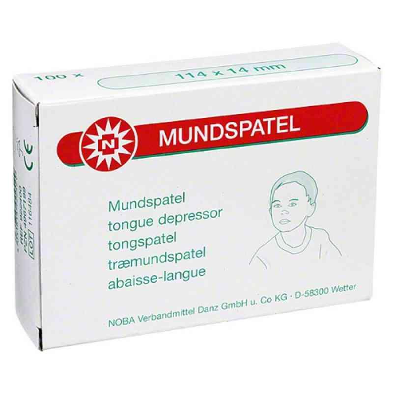 Mundspatel Kinder  zamów na apo-discounter.pl