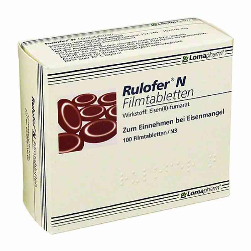 Rulofer N Filmtabl. zamów na apo-discounter.pl