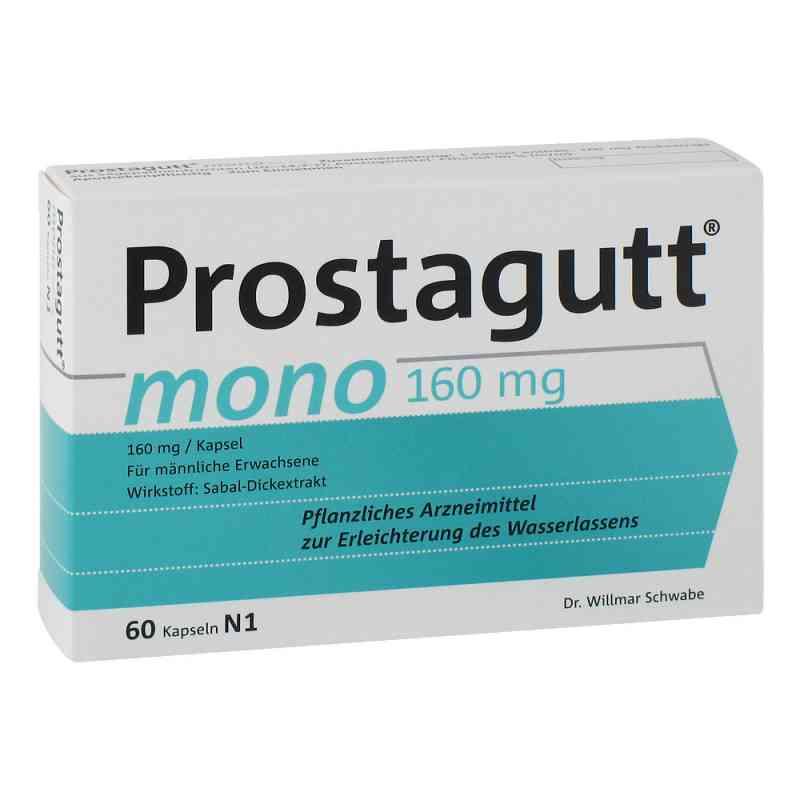 Prostagutt mono Kapseln zamów na apo-discounter.pl