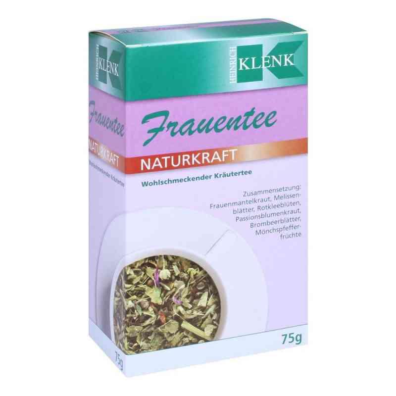 Klenk herbata dla kobiet  zamów na apo-discounter.pl