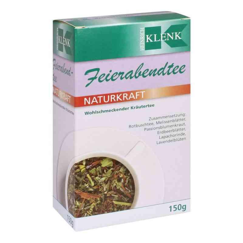 Klenk relaksująca herbata ziołowa  zamów na apo-discounter.pl