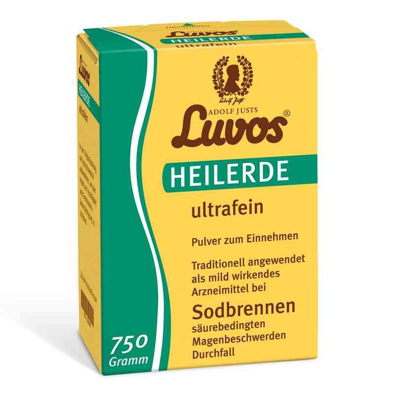 Luvos Heilerde glinka lecznicza  zamów na apo-discounter.pl