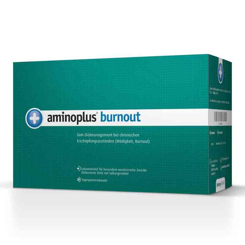 Aminoplus burnout granulat saszetki   zamów na apo-discounter.pl
