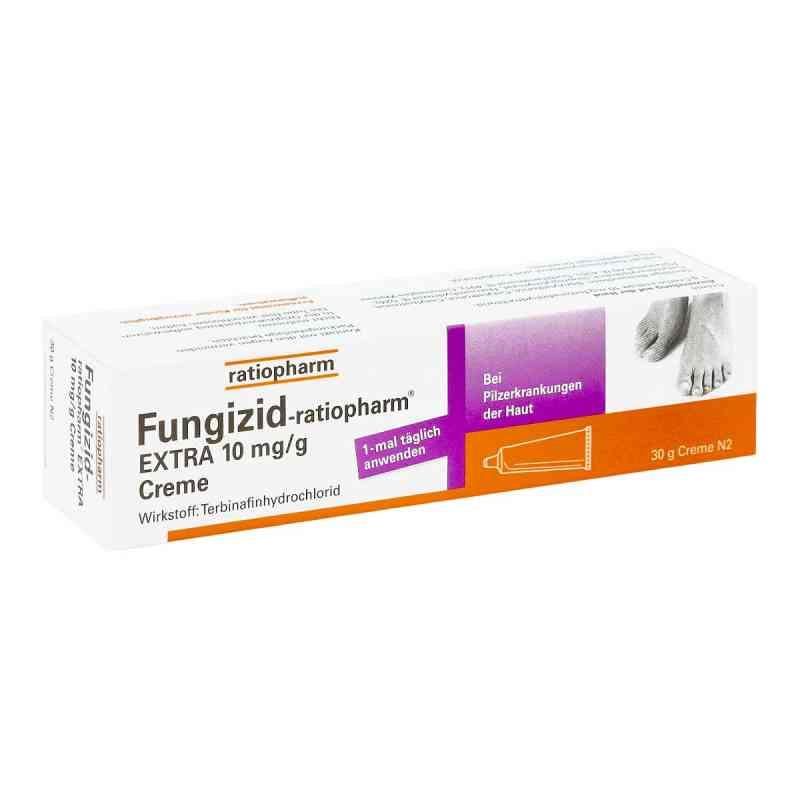 Fungizid ratiopharm Extra Creme  zamów na apo-discounter.pl