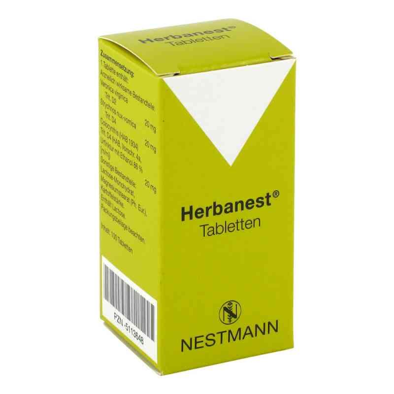 Herbanest Tabl. zamów na apo-discounter.pl