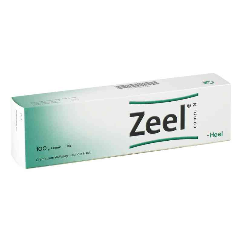 Zeel compositus N krem  zamów na apo-discounter.pl
