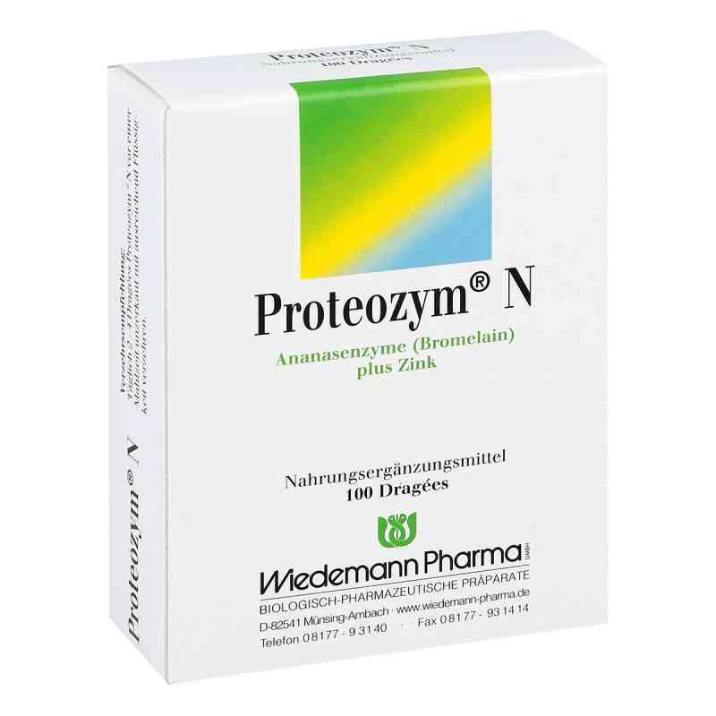 Proteozym N Drag. zamów na apo-discounter.pl