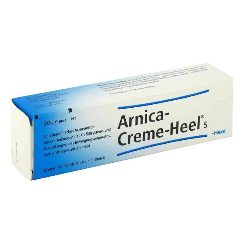 Arnica Creme Heel S  zamów na apo-discounter.pl