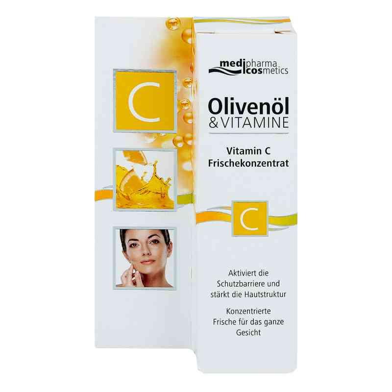 Olivenoel Vitamin C Frischekonzentrat zamów na apo-discounter.pl
