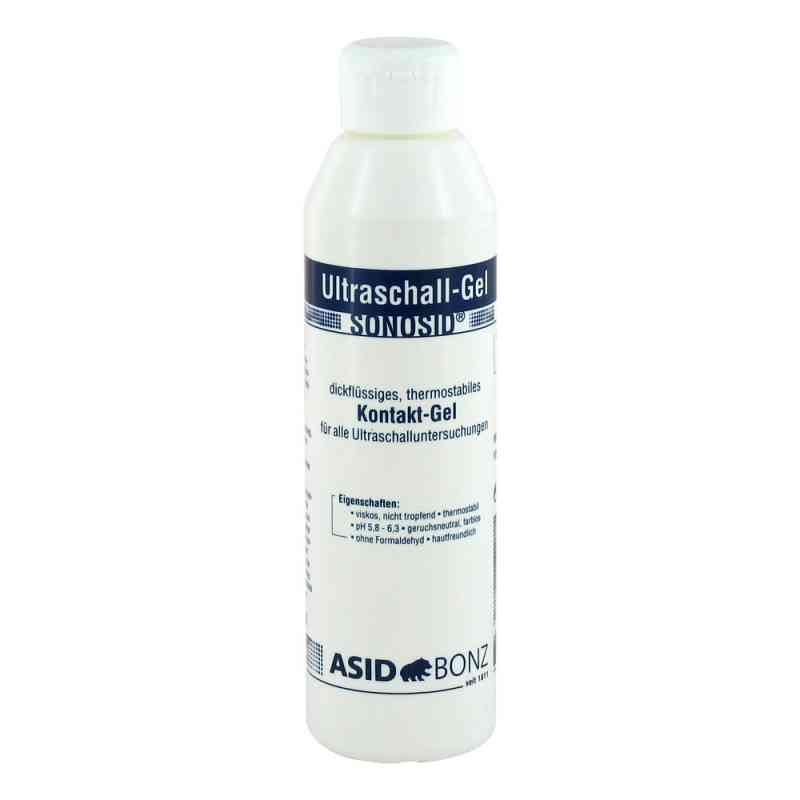 Ultraschall Gel Flasche  zamów na apo-discounter.pl