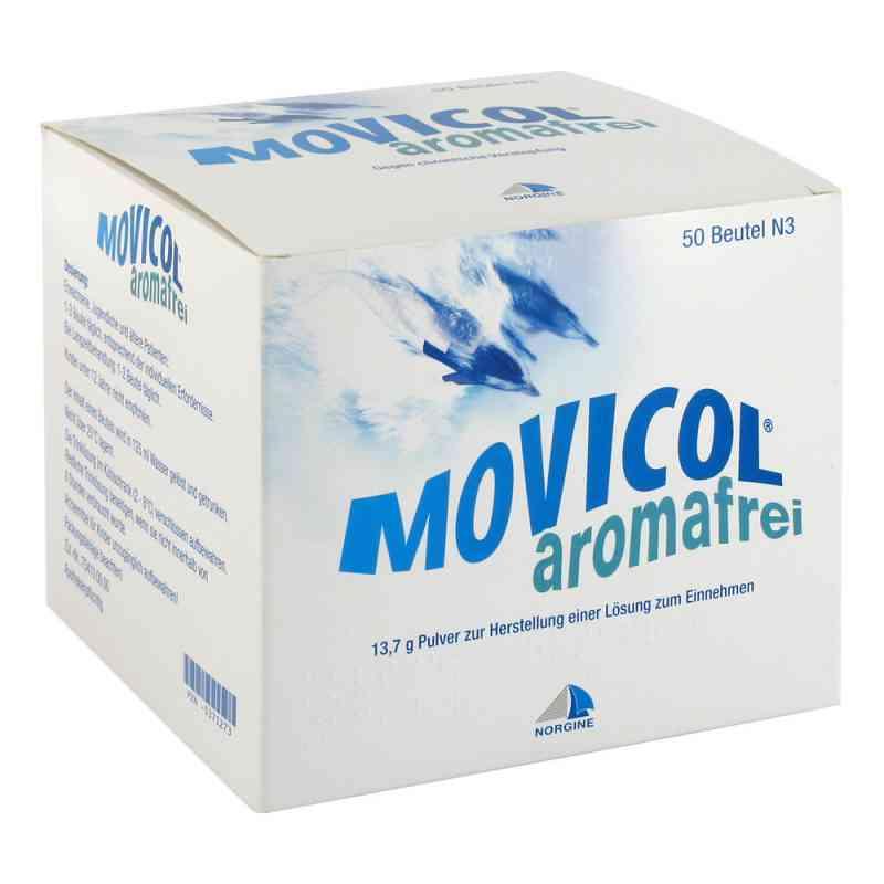 Movicol aromafrei Pulver zamów na apo-discounter.pl