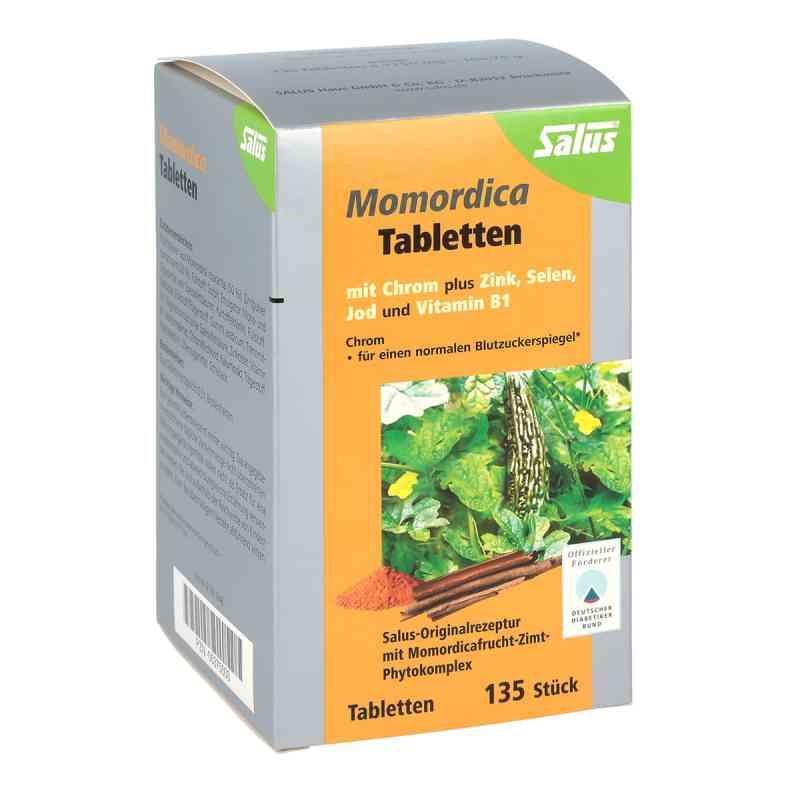Momordica Tabletten Salus zamów na apo-discounter.pl