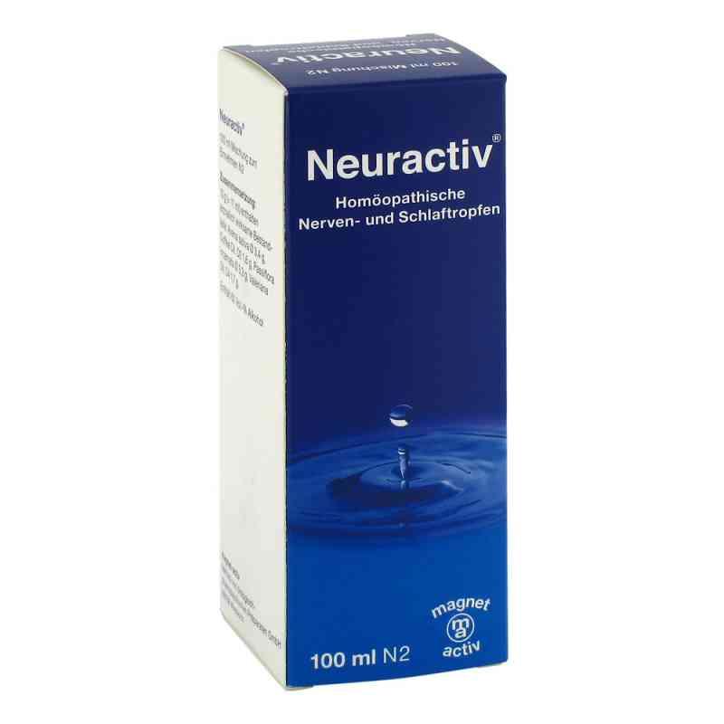 Neuractiv Tropfen zamów na apo-discounter.pl