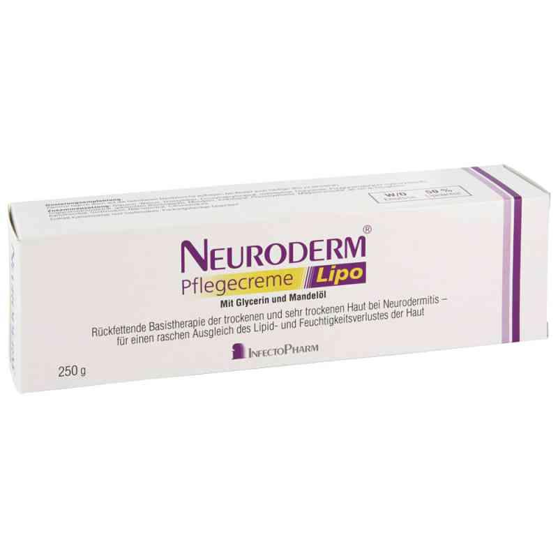 Neuroderm Lipo krem  zamów na apo-discounter.pl