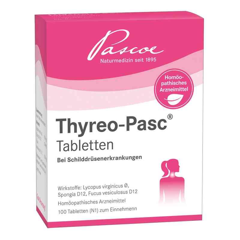 Thyreo Pasc Tabl.  zamów na apo-discounter.pl