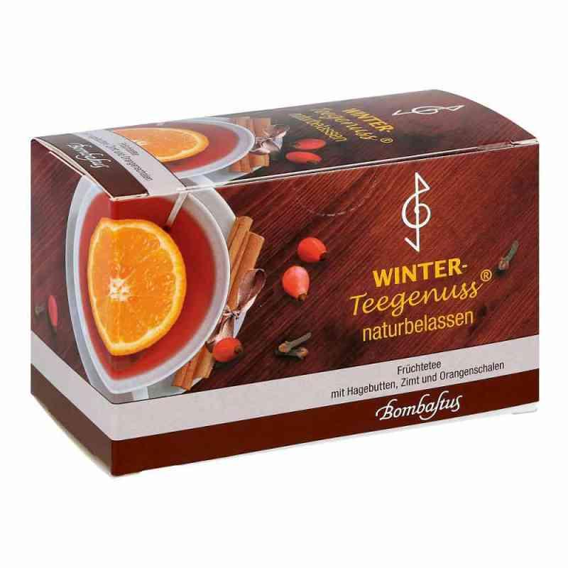 Winter Teegenuss Filterbeutel  zamów na apo-discounter.pl