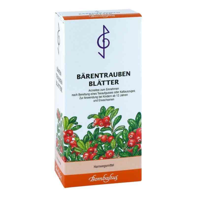 Baerentraubenblaetter Tee  zamów na apo-discounter.pl