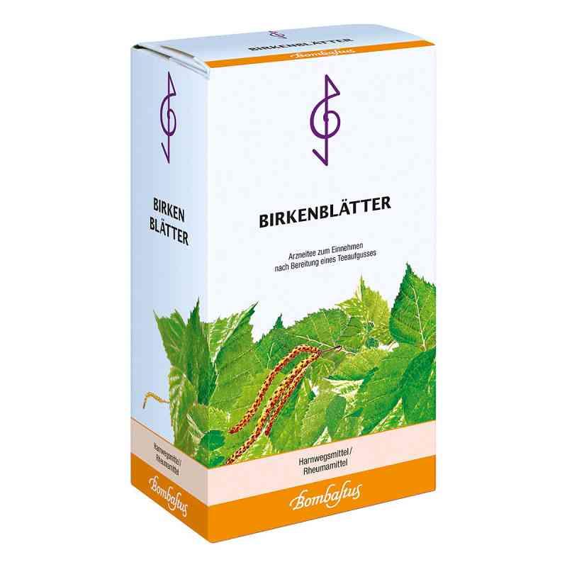 Birkenblaetter Tee  zamów na apo-discounter.pl