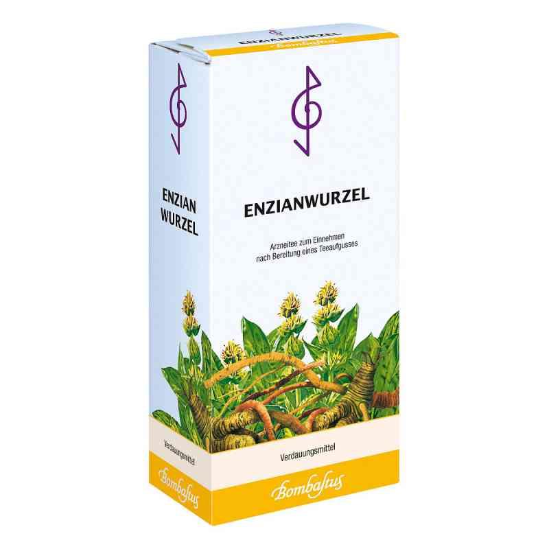 Enzianwurzel Tee  zamów na apo-discounter.pl