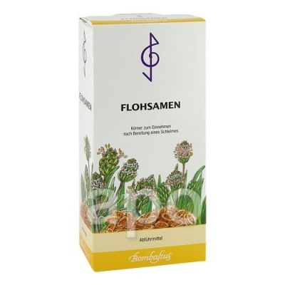 Flohsamen Tee  zamów na apo-discounter.pl