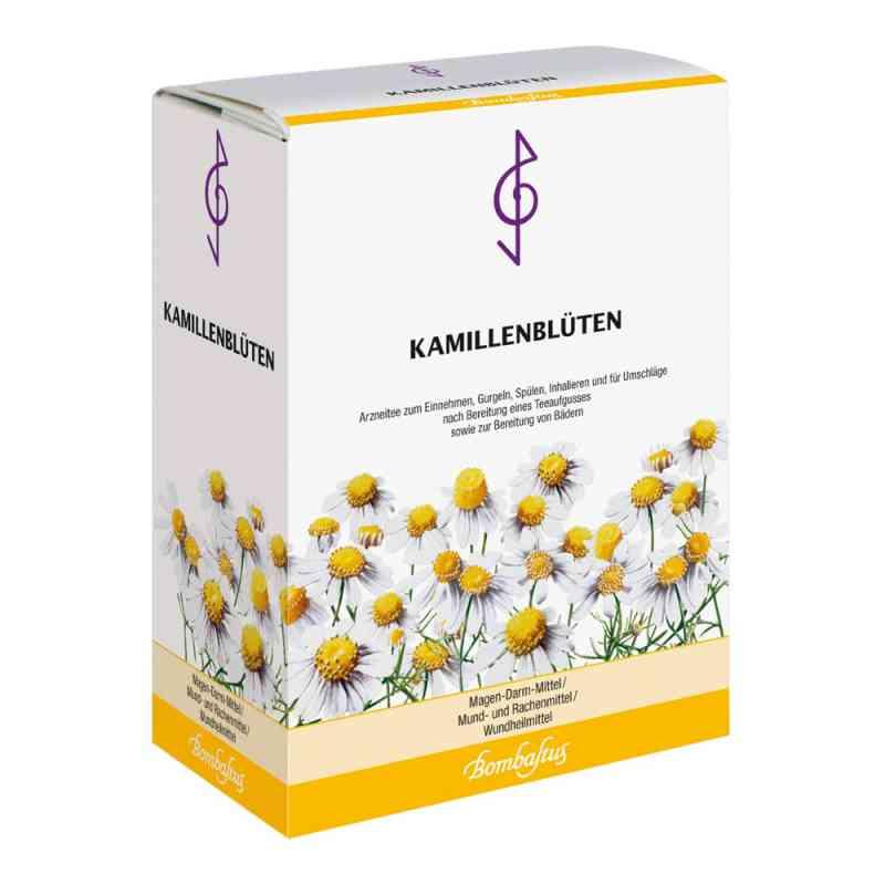 Herbata z kwiatów rumianku zamów na apo-discounter.pl