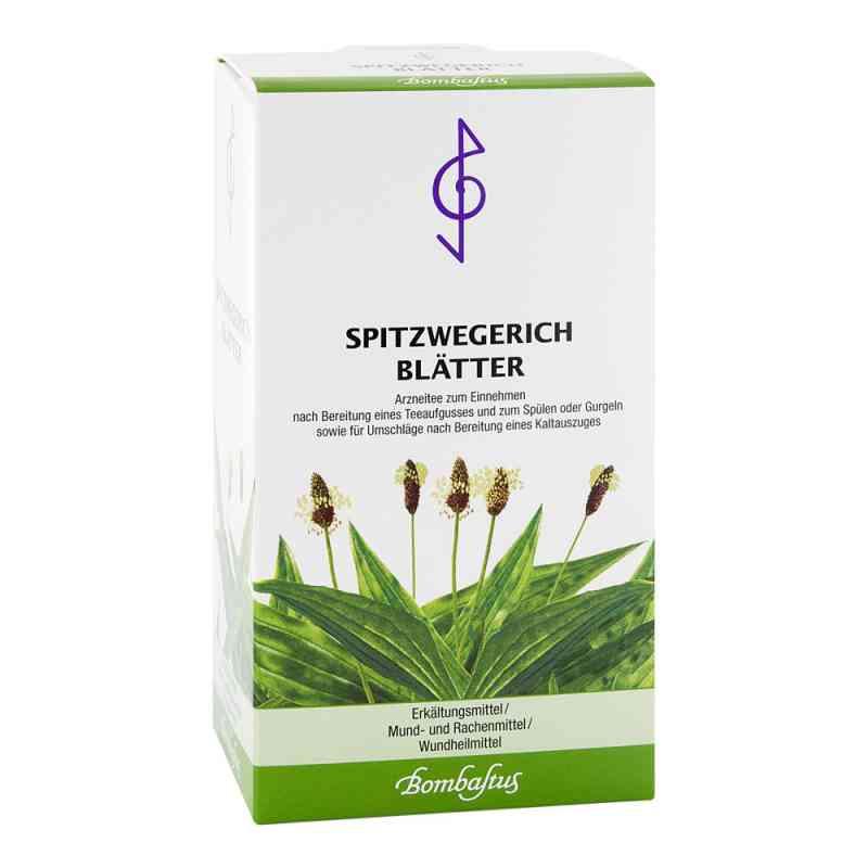 Spitzwegerichblaetter Tee  zamów na apo-discounter.pl