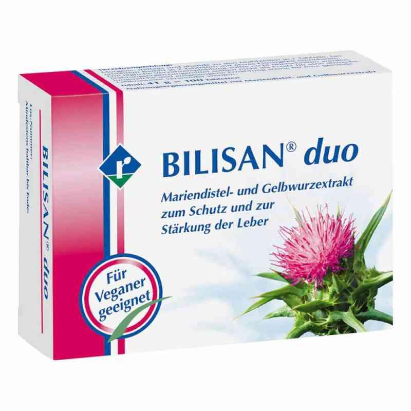 Bilisan duo tabletki  zamów na apo-discounter.pl
