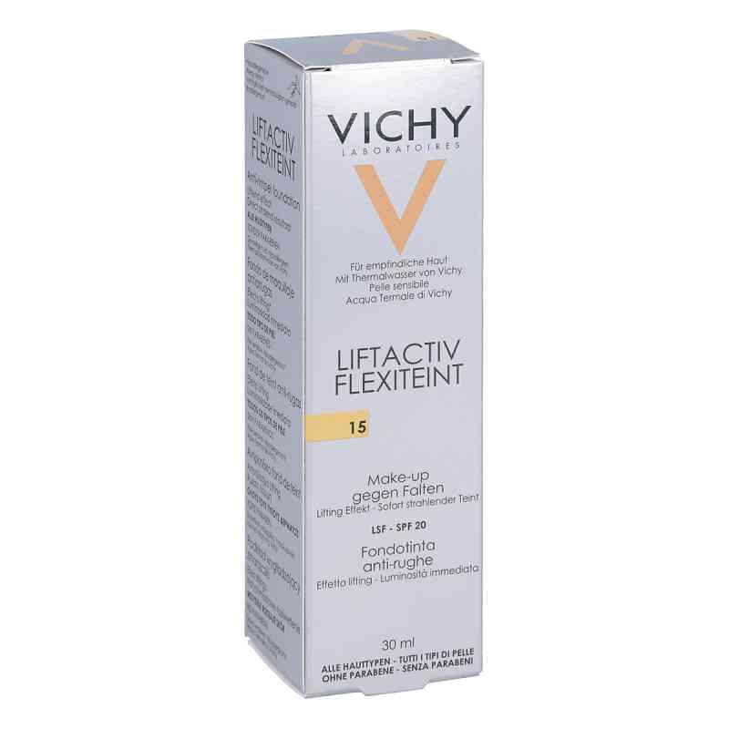 Vichy Liftactiv Flexilift Teint 15 podkład wygładzający  zamów na apo-discounter.pl