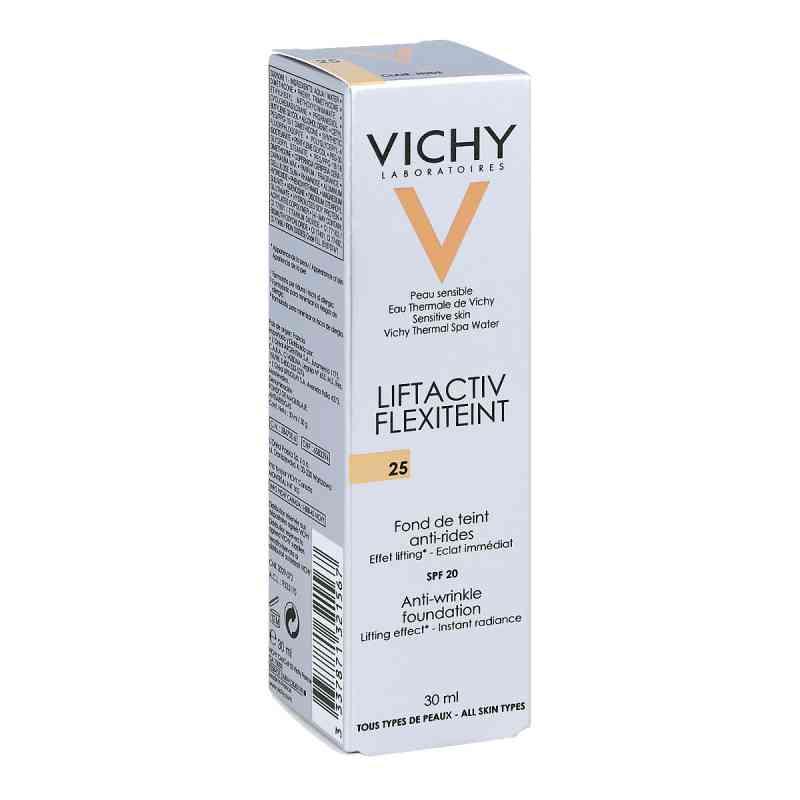 Vichy Liftactiv Flexilift Teint 25 podkład wygładzający zamów na apo-discounter.pl