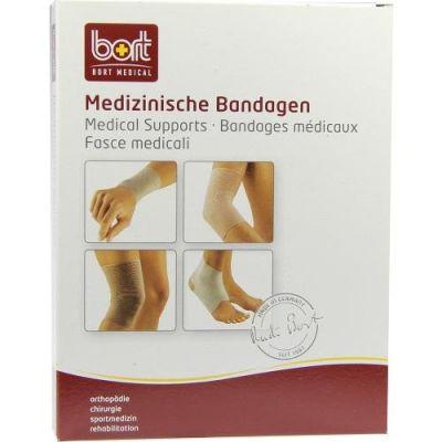 Bort Kniebandage medium schwarz  zamów na apo-discounter.pl