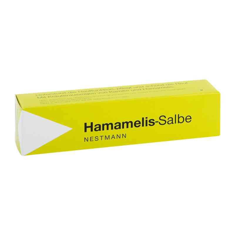 Hamamelis Salbe Nestmann zamów na apo-discounter.pl