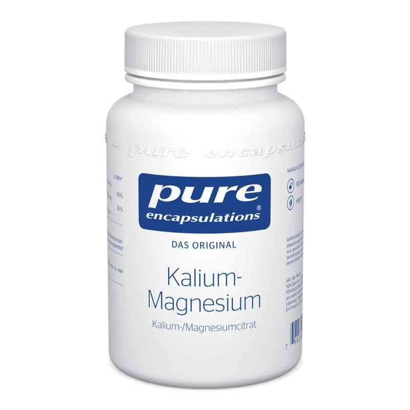 Pure Encapsulations Kalium Magn.citrat Kapseln zamów na apo-discounter.pl