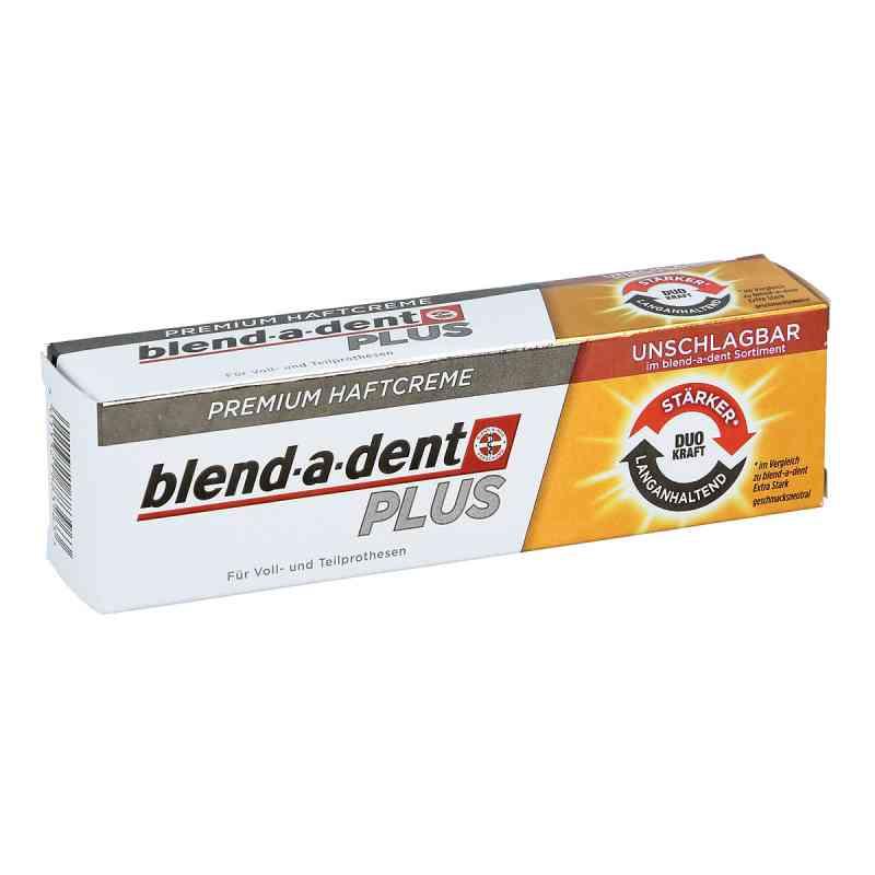 Blend A Dent Super Super klej do protez zamów na apo-discounter.pl