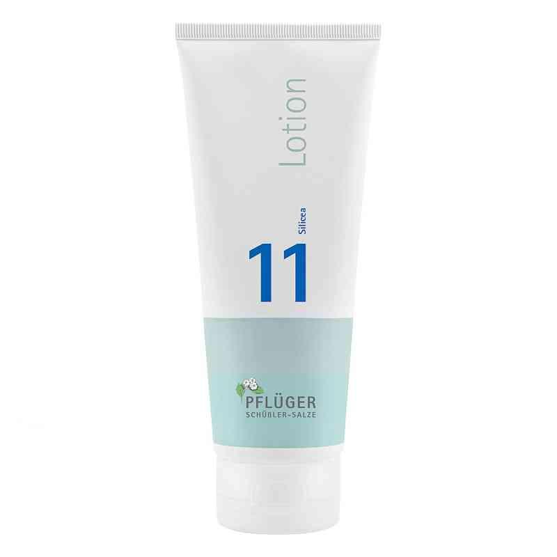 Biochemie Pflueger 11 Silicea Lotion Creme  zamów na apo-discounter.pl