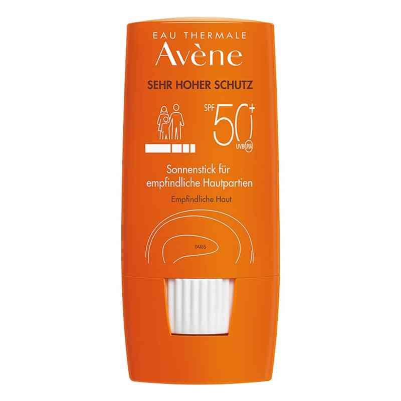 Avene Sunsitive sztyft p/słoneczny do skóry wrażliwej SPF50+ zamów na apo-discounter.pl