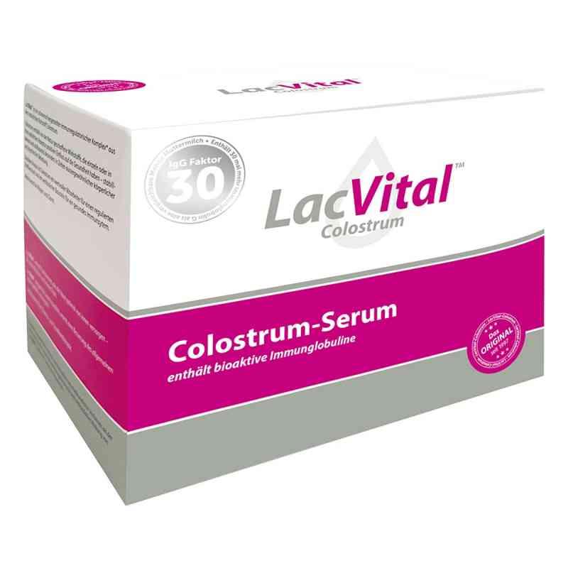 Colostrum Lac Vital Colostrum Serum zestaw 6 x 125ml  zamów na apo-discounter.pl