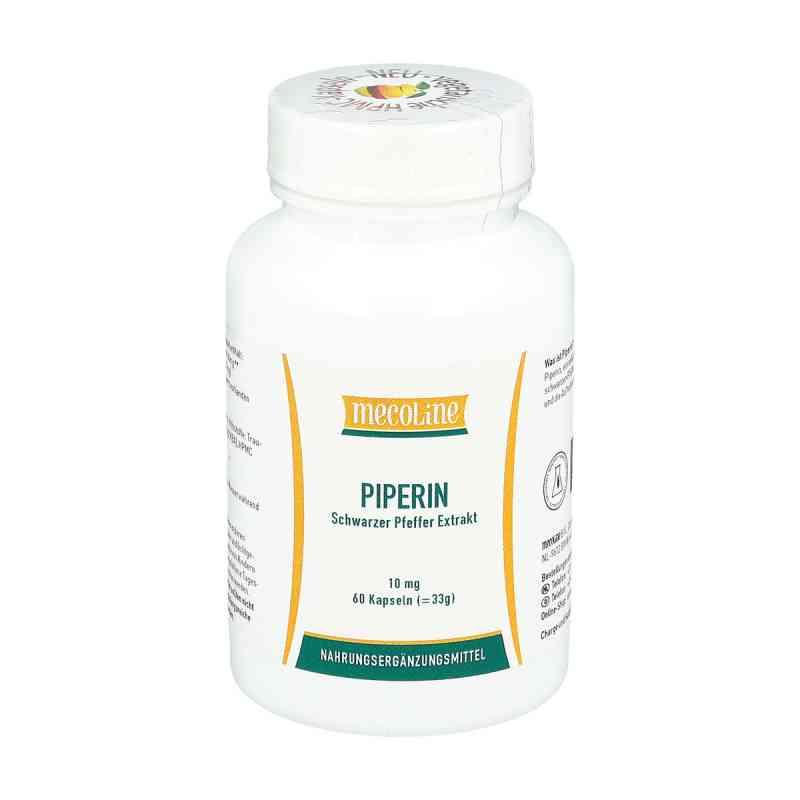 Piperin 10 mg Kapseln zamów na apo-discounter.pl