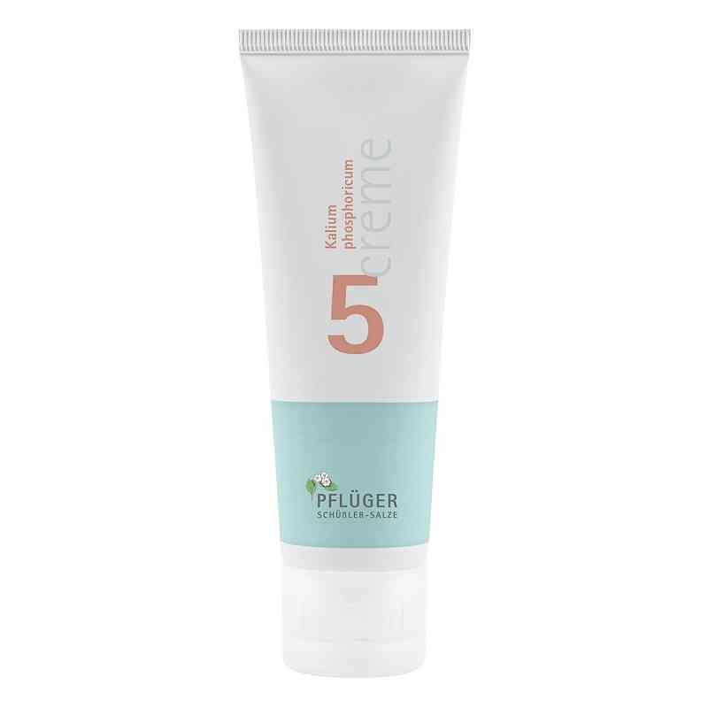 Biochemie Pflueger 5 Kalium phosph. Creme zamów na apo-discounter.pl