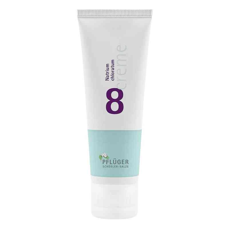 Biochemie Pflueger 8 Natrium chlorat. Creme  zamów na apo-discounter.pl