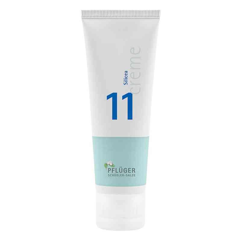 Biochemie Pflueger 11 Silicea Creme  zamów na apo-discounter.pl