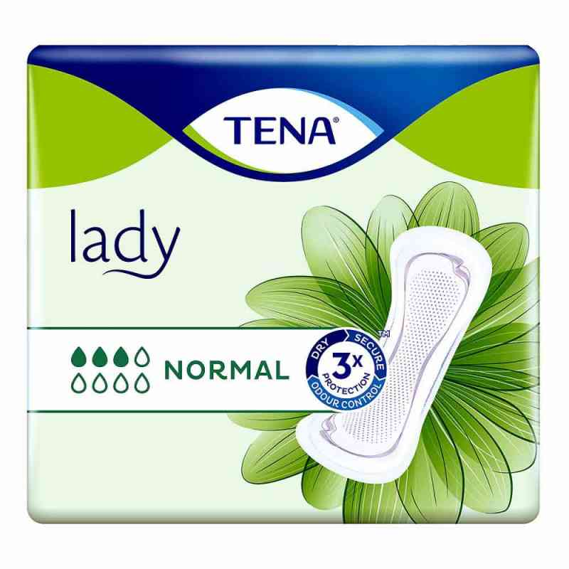 Tena Lady normal Einlagen  zamów na apo-discounter.pl