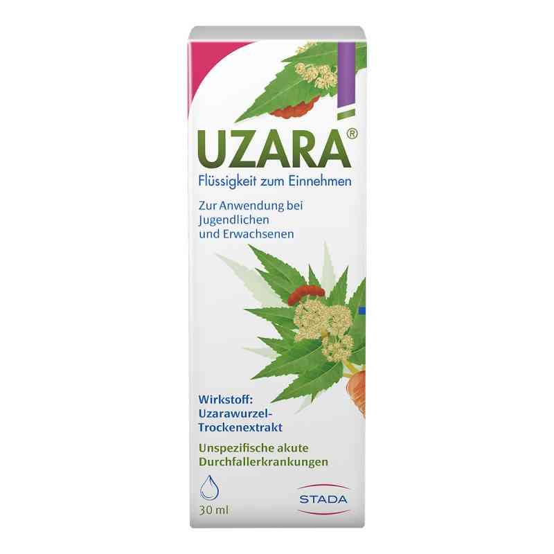 Uzara 40 mg/ml Loesung z.Einnehmen  zamów na apo-discounter.pl