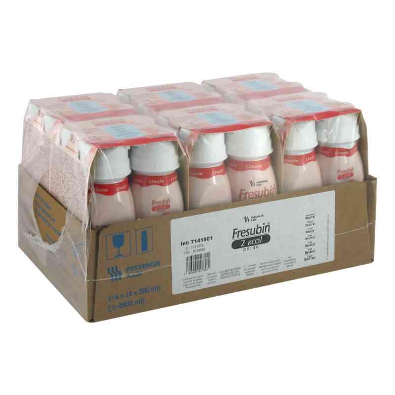 Fresubin 2 Kcal Drink Neutral zamów na apo-discounter.pl