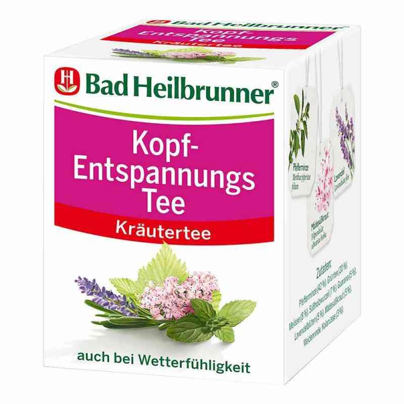 Bad Heilbrunner herbata relaksacyjna  zamów na apo-discounter.pl