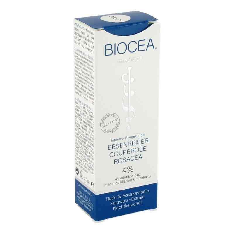 Biocea Besenreiser Couperose krem  zamów na apo-discounter.pl