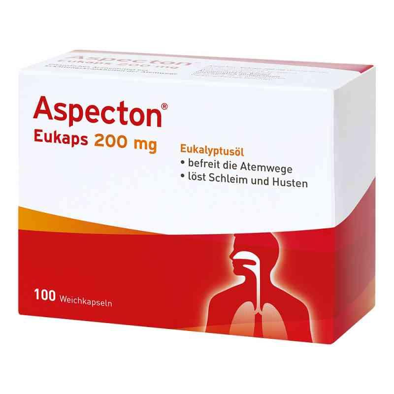 Aspecton Eukaps 200 mg kapsułki  zamów na apo-discounter.pl